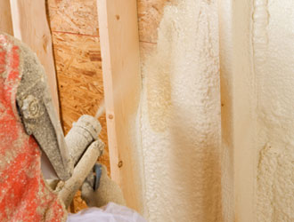 foam insulation benefits for West Virginia homes