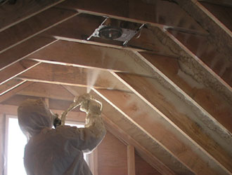 attic insulation benefits for West Virginia homes